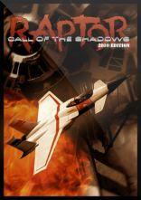 Raptor: Call of the Shadow - 2010 Edition - wersja cyfrowa