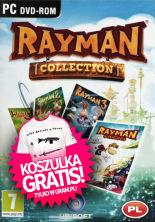Rayman Collection + koszulka