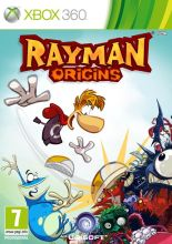 Rayman Origins Classics