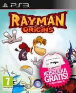 Rayman Origins Essentials + koszulka