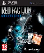 PS3 Red Faction Complete Collection