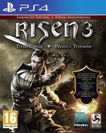 Risen 3: Władcy Tytanów - Edycja Rozszerzona