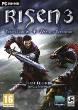 Risen 3: Władcy Tytanów - Edycja Kolekcjonerska