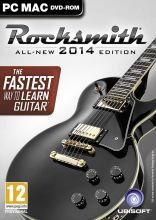 Rocksmith 2014 Bundle Guitare + Gitara