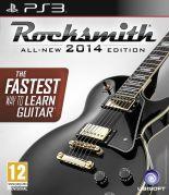 Rocksmith 2014 + Gitara