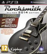 Rocksmith 2014 bez kabla