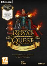 Royal Quest Premium