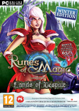 Runes of Magic - Chapter IV: Winter Edition