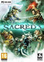 Sacred 3 - Edycja Limitowana