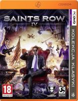 Saints Row IV PKK