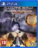 Saints Row IV: Re-Elected - Edycja Pierwsza