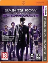 Saints Row The Third: The Full Package PKK