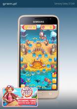 Samsung Galaxy J3 Gold