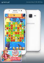 Samsung Galaxy J5 SM-J500 Biały