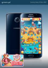 Samsung Galaxy S6 Black 64GB