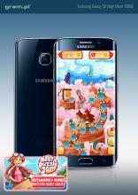 Samsung Galaxy S6 Edge Black 128GB