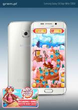 Samsung Galaxy S6 Edge White 128GB