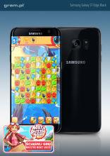 Samsung Galaxy S7 Edge Black 32GB