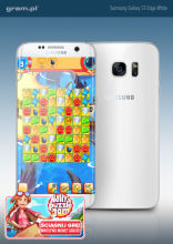 Samsung Galaxy S7 Edge White 32GB