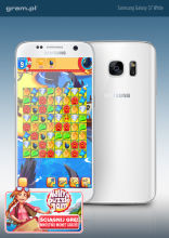 Samsung Galaxy S7 White 32GB