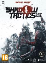 Shadow Tactics: Blades of Shogun - Shogun Edition