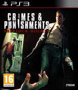 Sherlock Holmes: Zbrodnia i Kara