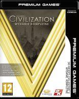 Sid Meier's Civilization V: Wydanie Kompletne