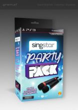 SingStar Party Pack