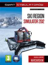 Gamebook - Symulator Kurortu Narciarskiego 2012