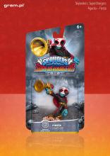 Skylanders: SuperChargers - Figurka - Fiesta