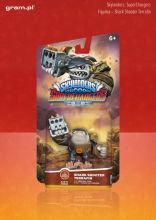 Skylanders: SuperChargers - Figurka - SharkShooter Terrafin