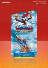 Skylanders: SuperChargers - Figurka - Stormblade