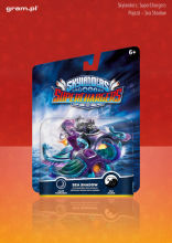 Skylanders: SuperChargers - Pojazd - Sea Shadow