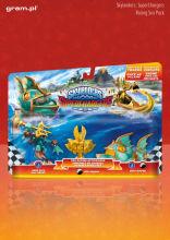 Skylanders: SuperChargers - Racing Sea Pack
