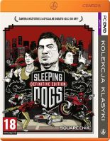 Sleeping Dogs: Definitive Edition PKK