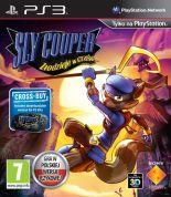 Sly Cooper: Złodzieje w czasie (zawiera wersję na PSVita)