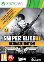Sniper 3 Ultimate Edition