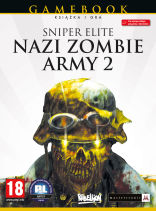 Gamebook - Sniper Elite: Nazi Zombie Army 2