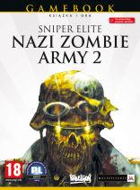 Gamebook - Sniper Elite: Nazi Zombie Army 2