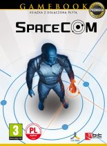 Gamebook - Spacecom