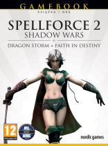 Spellforce 2 Dragon Storm + Shadow Wars + Faith in Destiny