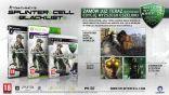 Splinter Cell: Blacklist - Edycja Wyższego Eszelonu
