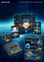 StarCraft II: Legacy of the Void - Edycja Kolekcjonerska