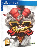 Street Fighter Steelbook Edition