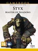 Gamebook - Styx: Master of Shadows