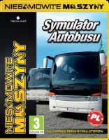 Niesamowite Maszyny - Symulator Autobusu