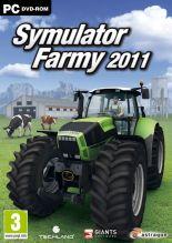 Klasyka Symulatorów: Symulator Farmy 2011