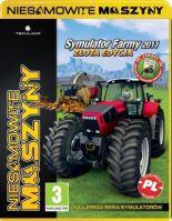 Symulator Farmy 2011 Złota Edycja