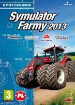 Klasyka Symulatorów: Symulator Farmy 2013