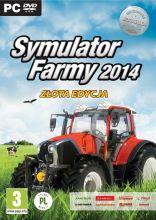 Symulator Farmy 2014 - Złota Edycja